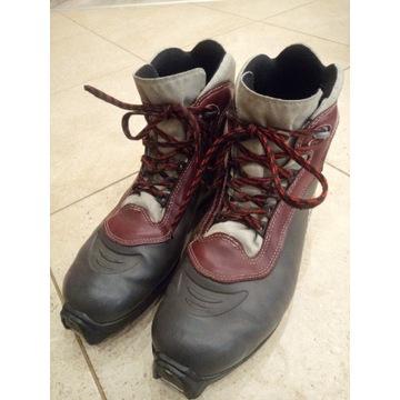 Buty do biegówek Salomon 61 3 SNS profil nr 47