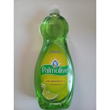 Palmoliv płyn do mycia naczyń z Niemiec
