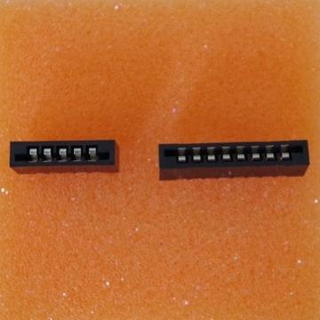 ZX Spectrum złącza/gniazda klawiatury
