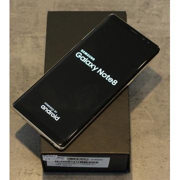 Samsung Galaxy Note 8 DUOS 64 GB Gold