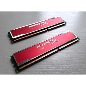 Pamięć Kingston 16GB (2x8 GB) DDR3 1600MHz
