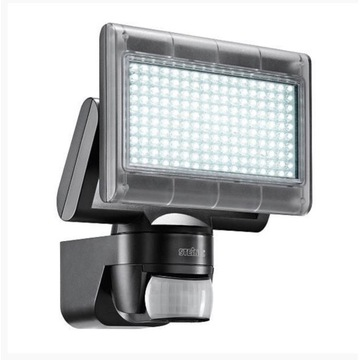 Steinel reflektor naświetlacz LED 14.8W czarny