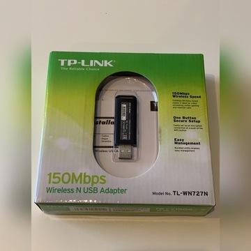 Karta sieciowa USB TP-Link TL-WN727N