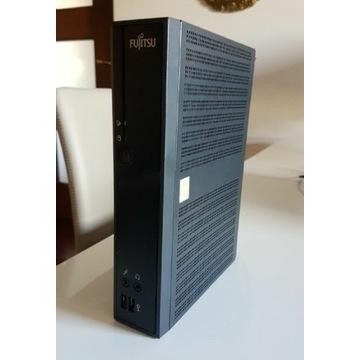 Fujitsu Futro S700, retro gry, serwer NAS