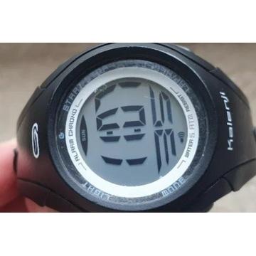 sportowy zegarek na rower lub sport - Kalenji -wod