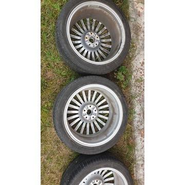 """Koła felgi opony zimowe 5x108 18"""" Alfa Romeo 166"""