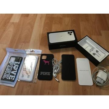 IPhone 11 Pro, Silver, 64GB