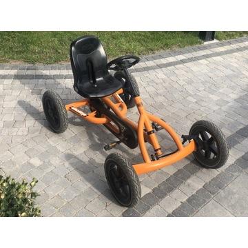 Gokart BERG Buddy B-Orange