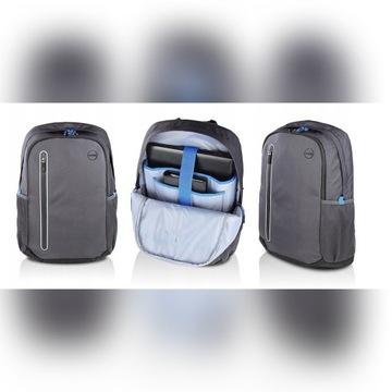 """Nowy plecak Dell Essential 15.6"""" trwały odporny"""