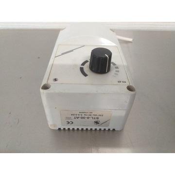 Regulatory prędkości obrotowej Harmann STL 3D