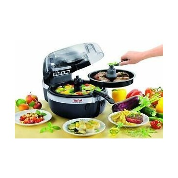 Frytkownica TEFAL Actifry 2in1