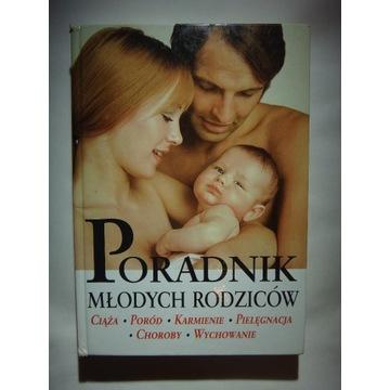 PORADNIK MŁODYCH RODZICÓW - 1997