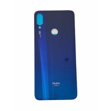 Klapka plecki tył obudowa Xiaomi Redmi Note 7