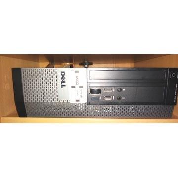 Dell Optiplex 7010, i5, RAM 8GB, 2 dyski