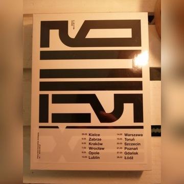O.S.T.R - GNIEW LIMIT - WERSJA B / 2CD FOLIA NOWA