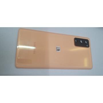 Plecki Klapka Oryginał Samsung S20FE 5G/G781B