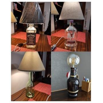 Lampka Jack Daniels