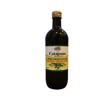 Oliwa z oliwek Extra Vergine z Włoch 1l but