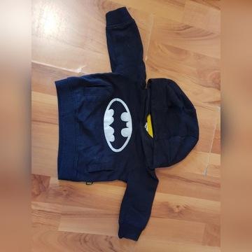 Bluza Smyk Batman Cool Club 62