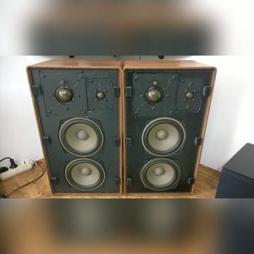 Kolumny głośnikowe Braun L 710/1