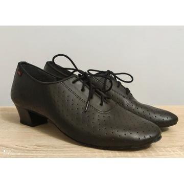 Buty do tańca taneczne treningowe