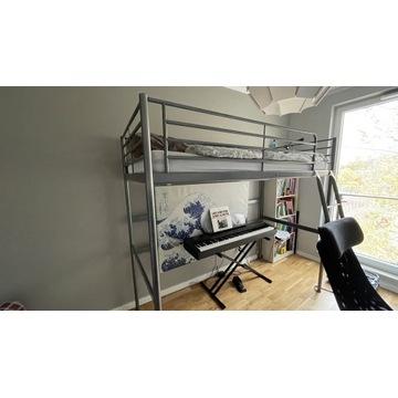 Łóżko piętrowe ikea 90x200cm