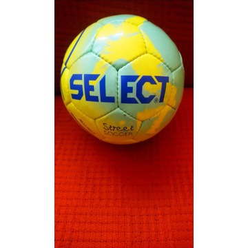 Piłka Nożna Select Street Soccer rozmiar 4,5
