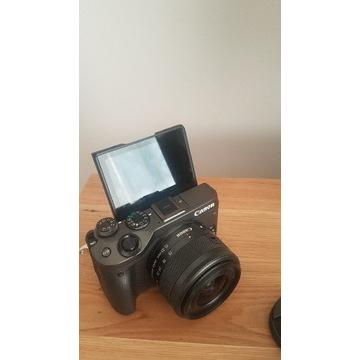Bezlusterkowiec Canon EOS M6