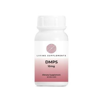 DMPS 10 mg CHELATOR 80 kaps- CHELATACJA RTĘĆ