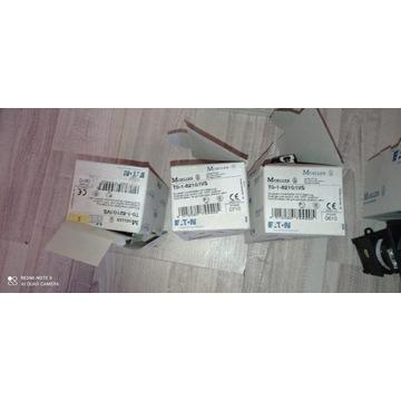Łącznik krzywkowy 1-0-2 1P 20A T0-1-8210/IVS
