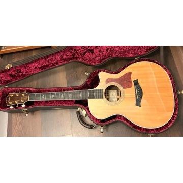 Gitara elektro-akustyczna Taylor 814CE