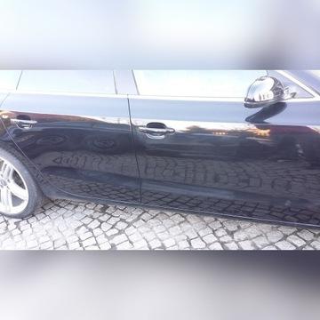 Drzwi prawy przód Audi A5 sportback