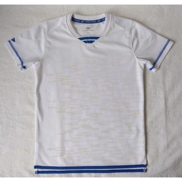 Athlitech koszulka treningowa piłkarska r.134-140