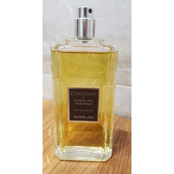 Perfumy męskie Guerlain l'instant de guerlain 100m