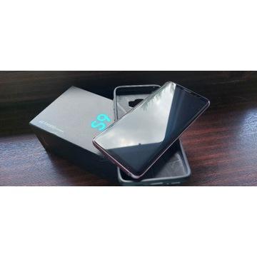 Samsung Galaxy S9 64GB DUAL fioletowy