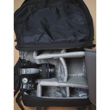 Plecak LOWEPRO FASTPACK 200