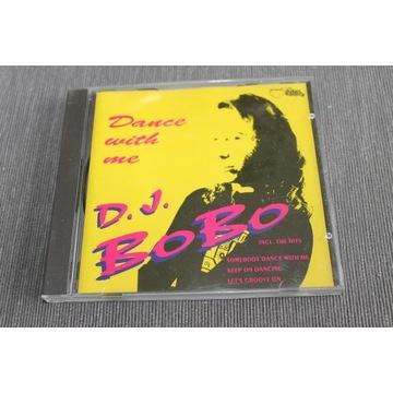 DJ Bobo - Dance With Me