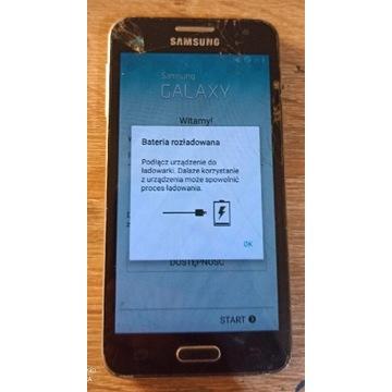 Samsung A3 A300FU 1.5gb/16gb uszk dotyk, unlocked