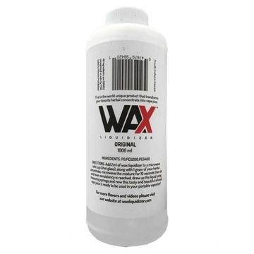Wax Liquidizer 1 Litr nowy