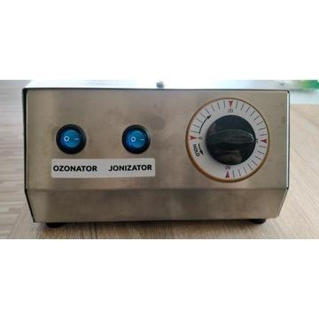 Generator ozonu, ozonator, jonizator