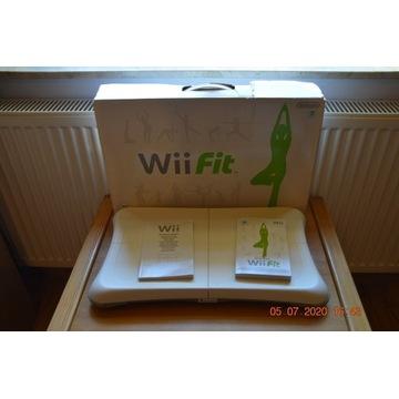 Nintendo Balance Board (Wii Fit)