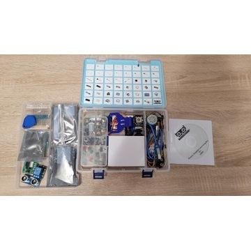 Arduino zestaw startowy do nauki UNO R3 czujniki