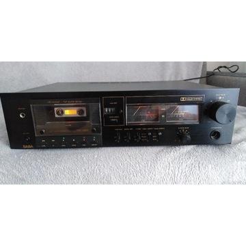 Magnetofon deck Saba CD 260