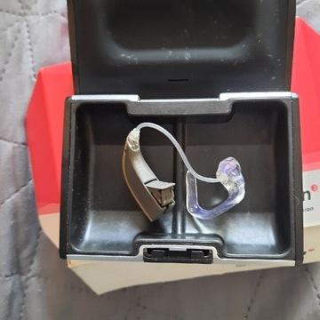 Miniaturowy aparat zauszny IN3 CP