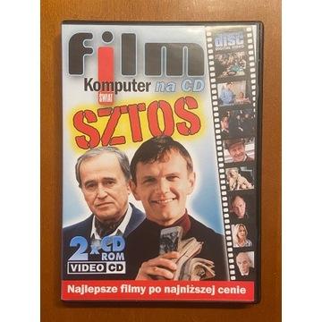 Sztos VCD