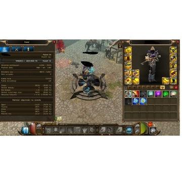 Drakensang Online   Ranger 78k DMG Server Grimmag