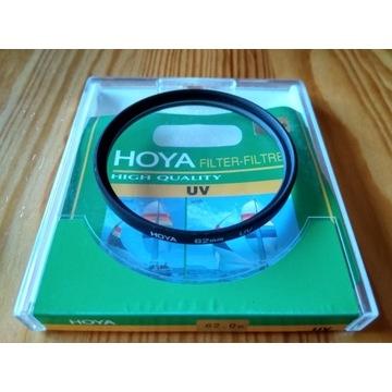 Filtr UV Hoya Green 62 mm