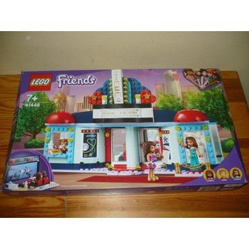 Oryginalne pudełko do zestawu Lego Friends 41448