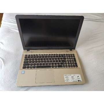 ASUS X541U i3-7100u