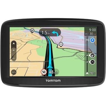 TOMTOM Start 52 Dożywotnia Nawigacja GPS